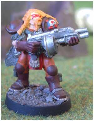 Wolfbane Chieftain